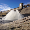 Glen Lyon (Lubreoch Dam):