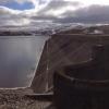 Lochan Breaclaich Reservoir: