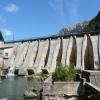 Canfranc dam: