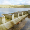 Swinden No1 Impounding Reservoir: