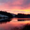 Castlehill Reservoir: