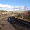 Carsfad Dam: