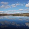 Earlstoun Loch: