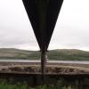 Llyn Celyn Dam (Bellmouth spillway: