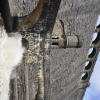 Scar House Dam: