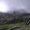 Llyn Stwlan Dam: