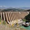 24 Latyan Dam: