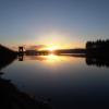 40 Alwen Sunrise: