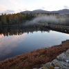 02 Laggan Dam, Roybridge, Scottish Highlands: