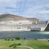 Grand Coulee Dam, Washington USA: