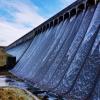 Crai Reservoir, Wales: Crai Reservoir, Wales
