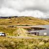 Llyn Morwynion 2, Snowdonia, Wales: Llyn Morwynion 2, Snowdonia, Wales
