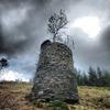 LLyn Llaeron, Abergynolwyn Quarry, Mid Wales: LLyn Llaeron, Abergynolwyn Quarry, Mid Wales