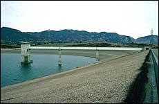 Los Angeles Dam
