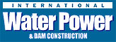 International Water Power & Dams logo