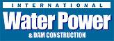 International Water Power & Dams logo