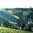 Roadford embankment dam